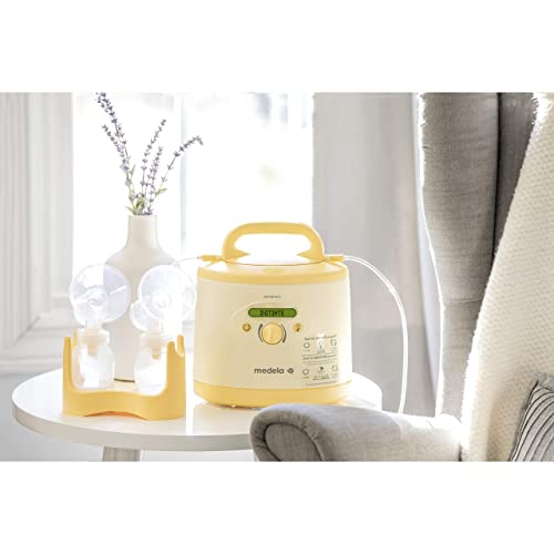 Medela symphony reviews – an efficient and comfortable choice?