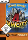 Sim City 4 - Deluxe Edition [EA Value Games] [import allemand]