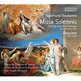 Neukomm: Missa Solemnis & Requiem