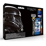Rogue One: A Star Wars StoryTM Special Edition Fusion ProShield Razor Premium Gift Pack