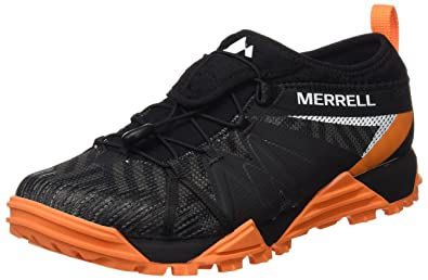 3aa1b73fd16 Merrell Men s Avalaunch Tough Mudder Trail Running Shoes  Amazon.co ...