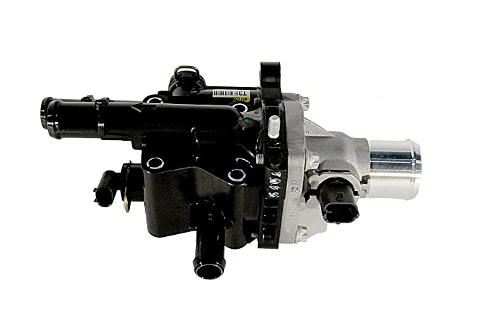 ACDelco 15-81816 Thermostat With Housing