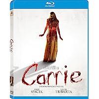 Carrie (Bilingual) [Blu-ray]