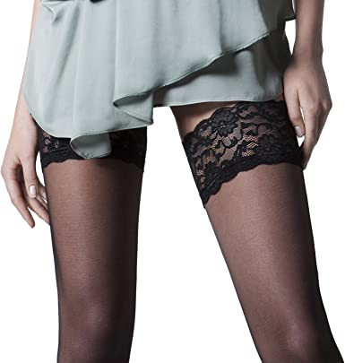 20 Denier Size S M L Womens Luxury Fashion Floral Print Sheer Tights for Girls