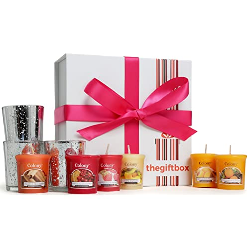 luxury scented candle gift set perfect scented candles as a gift for her gifts