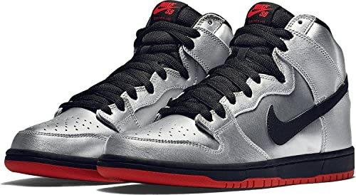 Nike Dunk High uomo