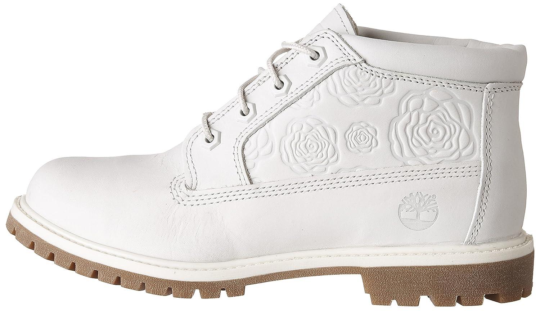 Timberland Women's Nellie Waterproof Chukka Boots TB023399713