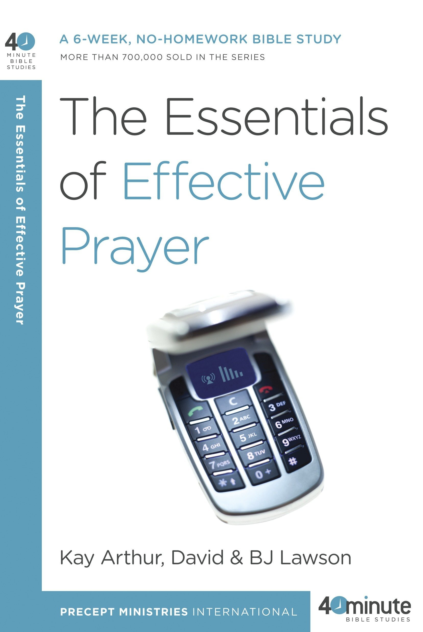 Image result for the essentials of effective prayer