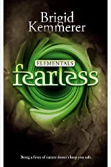 Fearless (Elementals) Kindle Edition