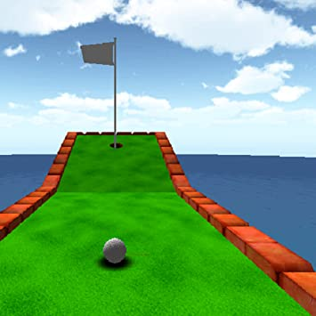 Amazon Com Cartoon Mini Golf 3d Appstore For Android