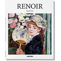 Pierre-Auguste Renoir. 1841-1919