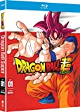 Dragon Ball Super - Part One [Blu-ray]
