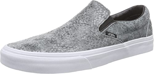 Vans U Classic Slip on, Baskets Basses Mixte Adulte