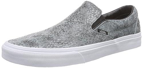 Vans U Classic Slipon Sneakers basses mixte adulte