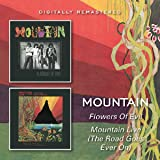 Flowers Of Evil / Mountain Live (The Road Goes On Forever)