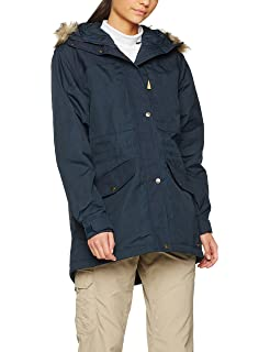 cf6962da10d Amazon.com  Fjallraven - Women s Nuuk Parka  Clothing