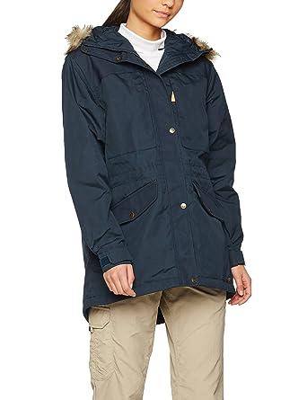e571f6ba1e96c Amazon.com  Fjallraven - Women s Singi Winter Jacket  Clothing