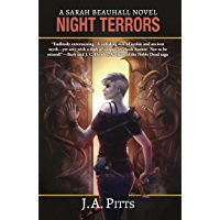 Night Terrors (Sarah Beauhall Book 4) (English Edition)