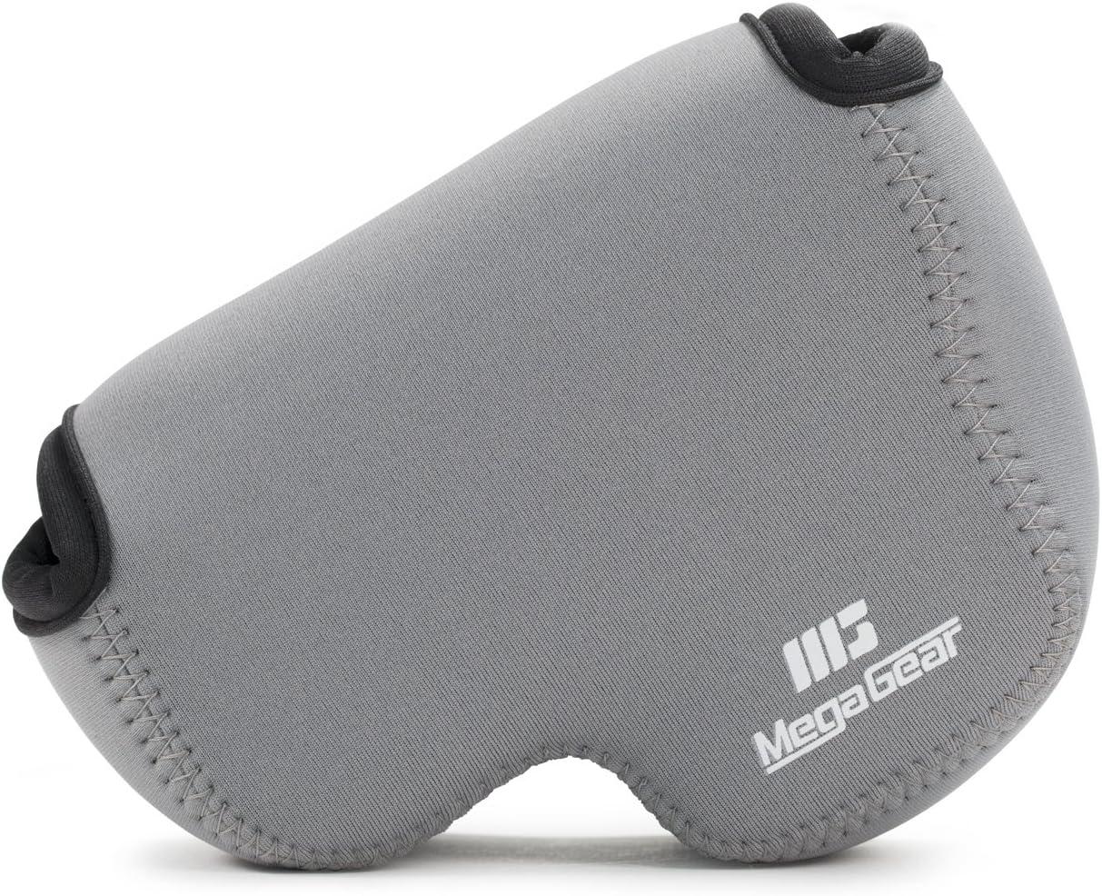 Megagear Nikon Coolpix B500 Ultraleichte Kameratasche Kamera