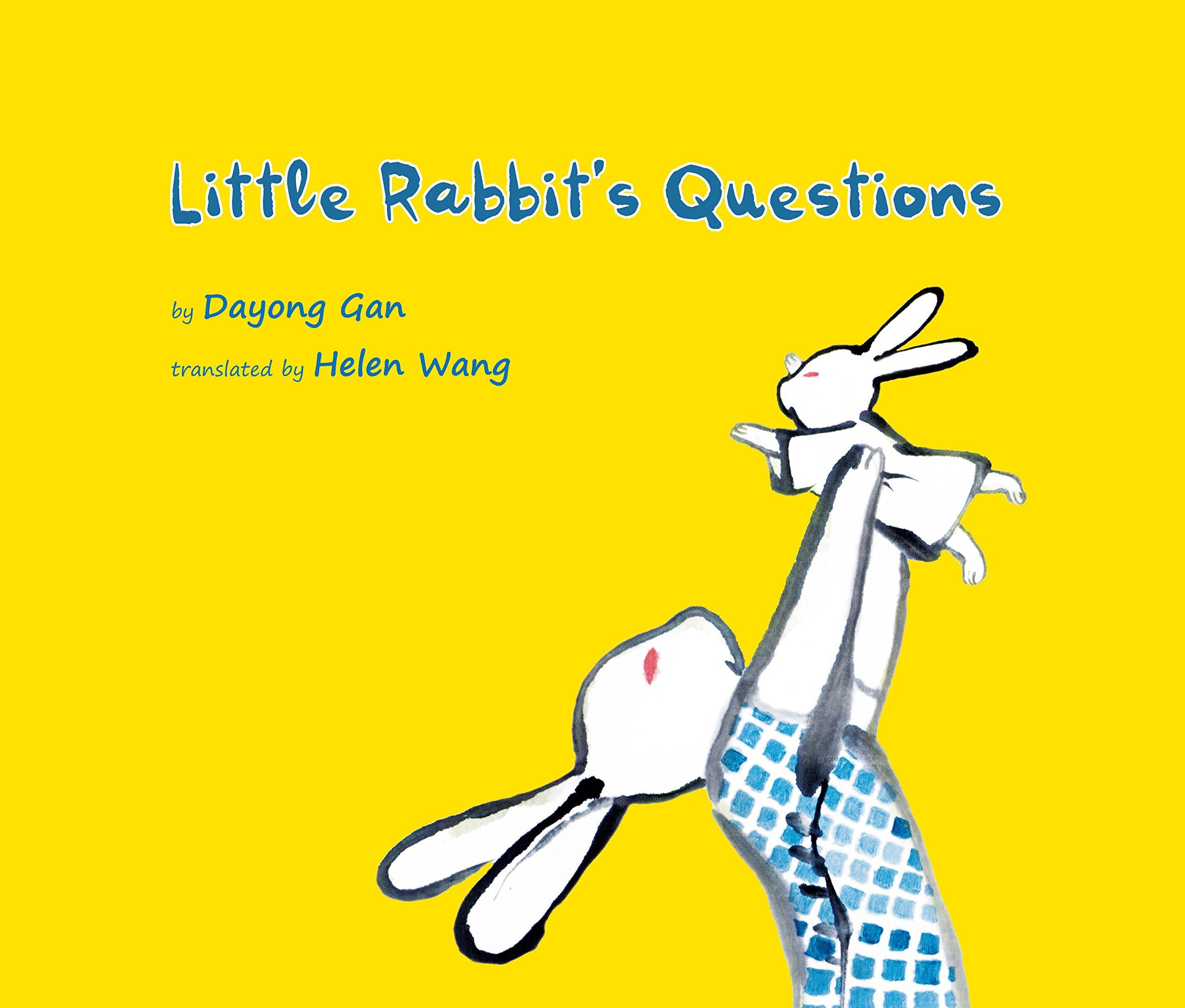 Download Little Rabbit's Questions pdf