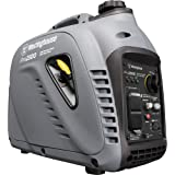 Westinghouse iPro2500 Industrial Inverter Generator - 2200 Rated Watts & 2500 Peak Watts - OSHA Compliant - Gas Powered