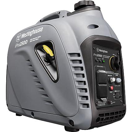 amazon com westinghouse ipro2500 industrial inverter generator rh amazon com
