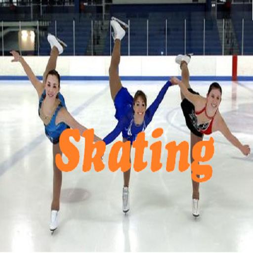 Ice Skating Race - 4