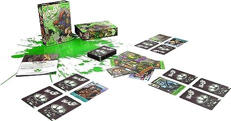 bla5t-bla5t-extinction Juego de Tablero, bla56591, Extinction: Amazon.es: Juguetes y juegos