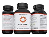 Smarter Turmeric Curcumin - Potency and