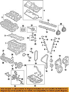 VOLVO OEM 98-07 V70-Engine Crankshaft Crank Seal 9458178