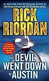 The Devil Went Down to Austin (Tres Navarre Book 4)