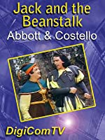 Jack and the Beanstalk - Color - 1952