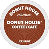 Donut House Collection Green Mountain Coffee Light Roast Coffee, K-Cup Portion Count for Keurig K-Cup Brewers, 24-Count