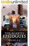 The Agartes Epilogues: Complete Trilogy (Books 1-3) (English Edition)