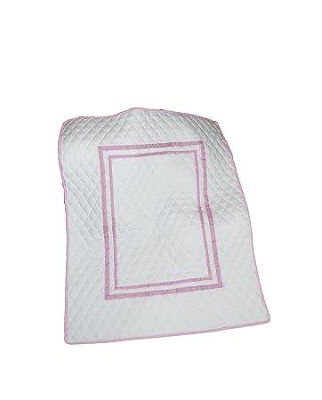Baby Doll Bedding Chevron Crib Comforter Pink