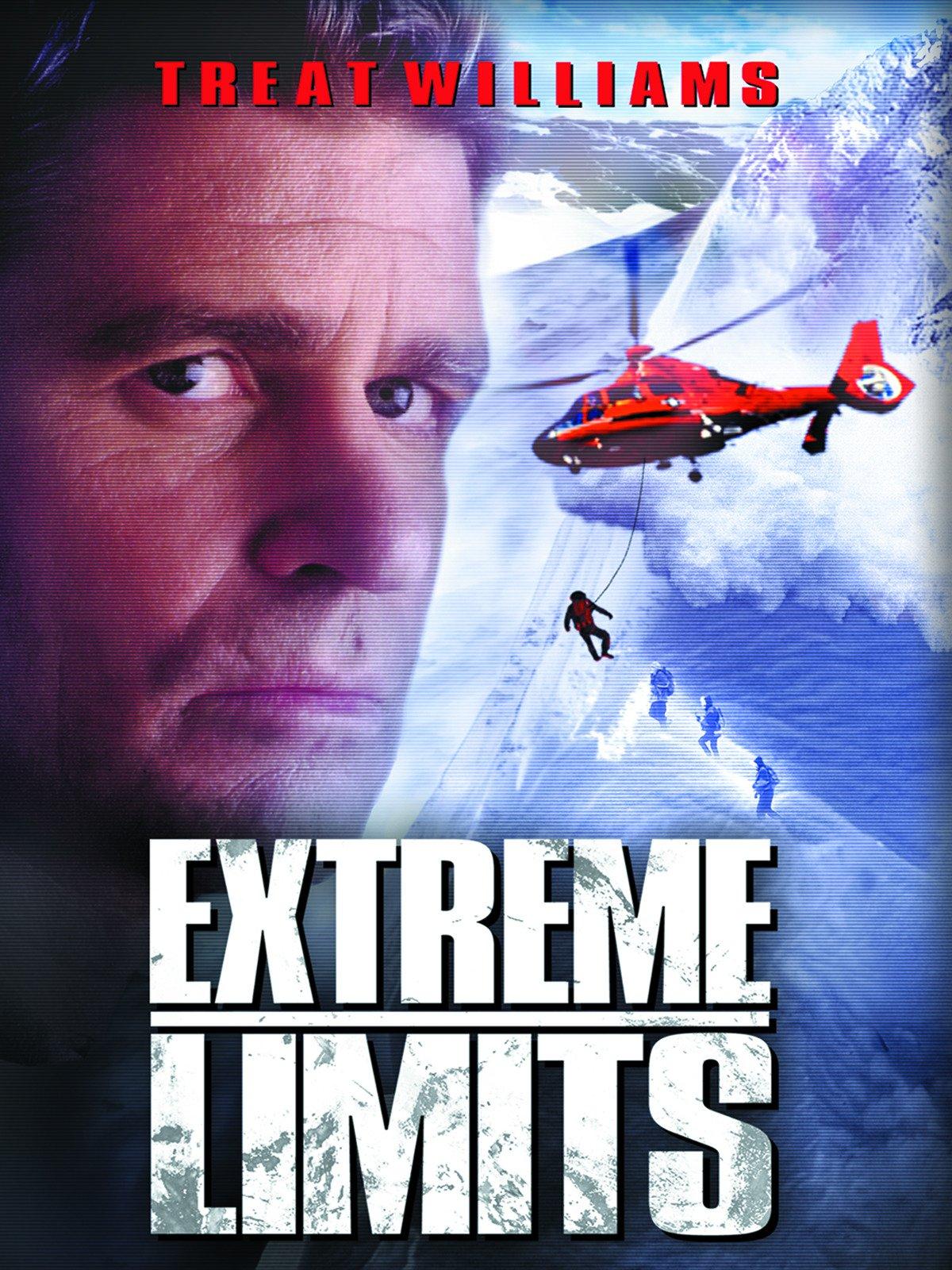 Amazon Com Watch Extreme Limits Prime Video