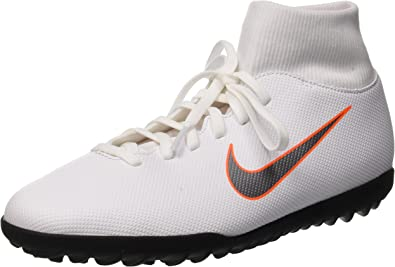 Nike Superflyx 6 Club TF, Chaussures de Football Mixte