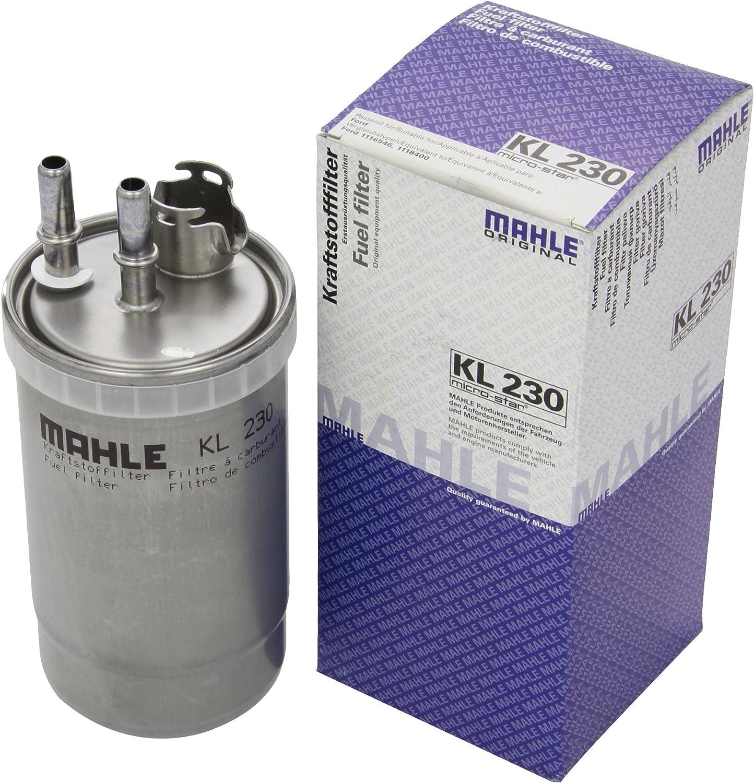 Mahle Knecht Kl 230 Kraftstofffilter Auto