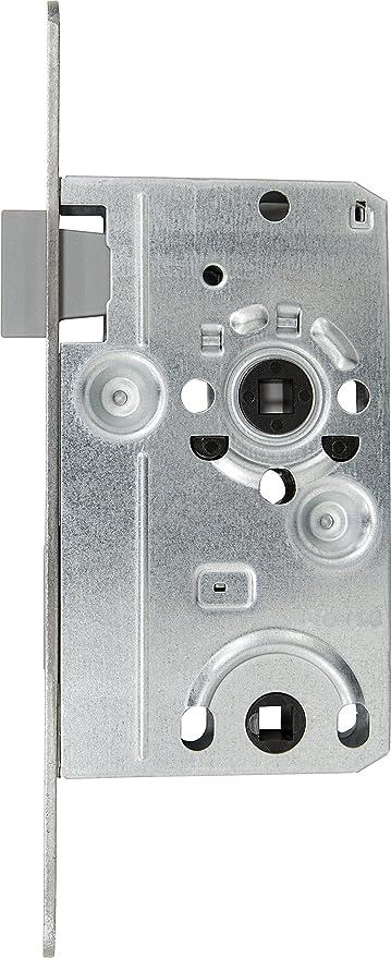 ABUS 20839 Mortise Lock Bad Type TKB10 R Silver: Amazon co