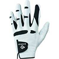 Bionic GGNMLML Men's StableGrip with Natural Fit Golf Glove, Left Hand, Medium/Large