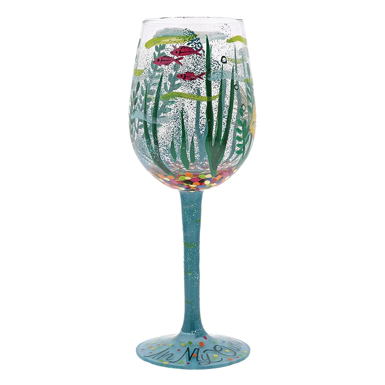 Enesco Lolita GLS11-5543N Copa de vino En mi mundo