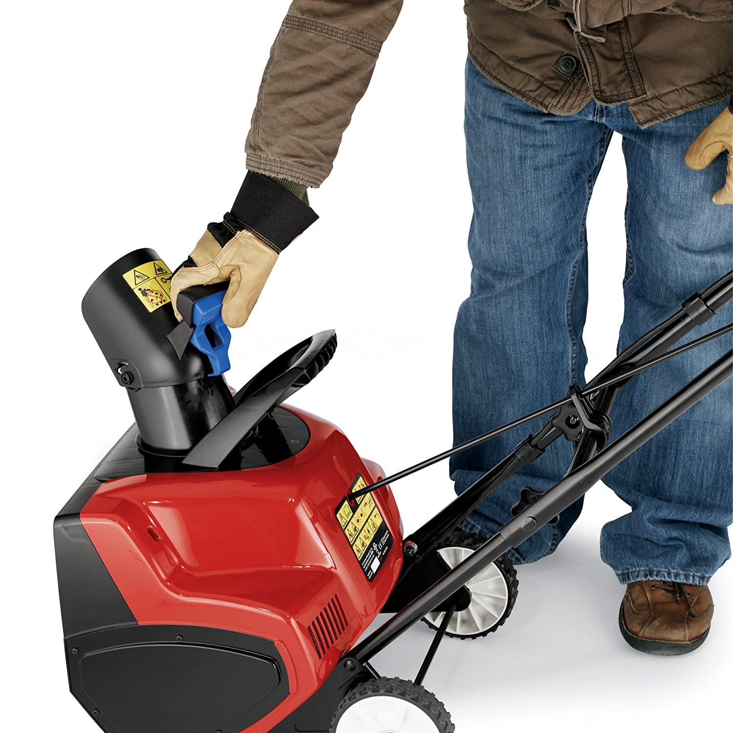 Best Snow Blower Reviews and Buying Guide 4