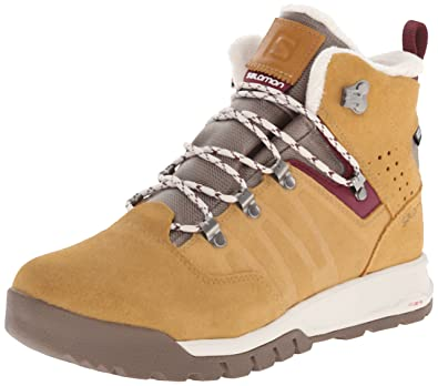 Women's Utility TS CSWP W Winter Performance Shoe