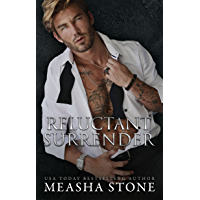 Reluctant Surrender: A Dark Mafia Arranged Marriage Romance (Reluctant Brides Book 2) (English Edition)