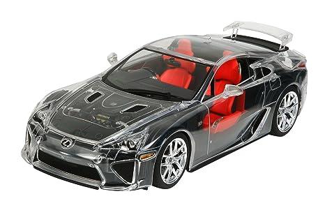 1:24 Scale Full View Lexus