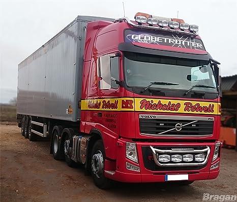 Volvo FH/FM serie 2 & 3 S/S Barra de luz de camión