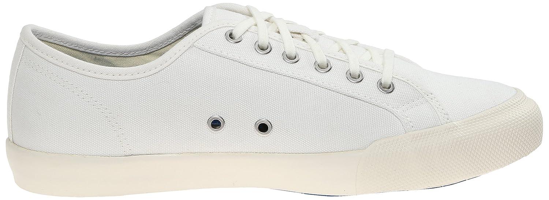 SeaVees Sneaker Women's Monterey Lace up Sneaker SeaVees B00M1NSSZI 7 B(M) US|Bleach f4d612