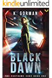 Black Dawn: A Space Opera Adventure Series (The Eurynome Code Book 1)