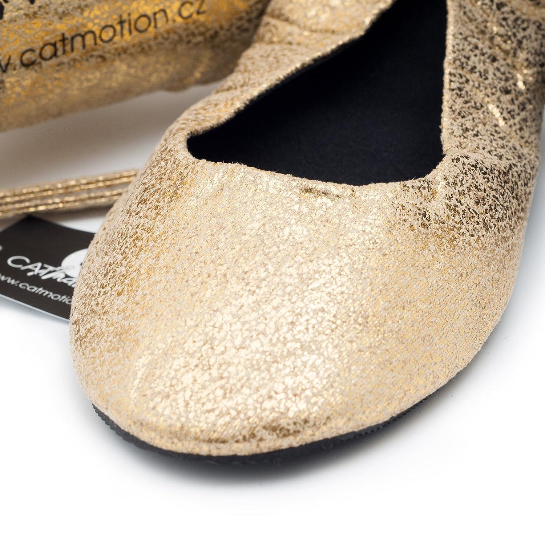 573ad4e0709ede CatMotion Chaussures Confortables Pliantes dans Votre Sac à Main,  Ballerines pour Dames, After Party, Chaussures Pliantes ...
