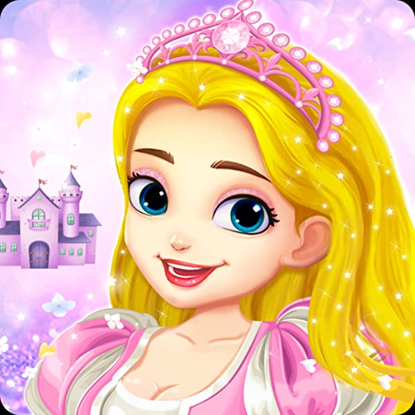 Amazon Com Princess Puzzles Games For Toddlers And Little Girls Free Appstore For Android
